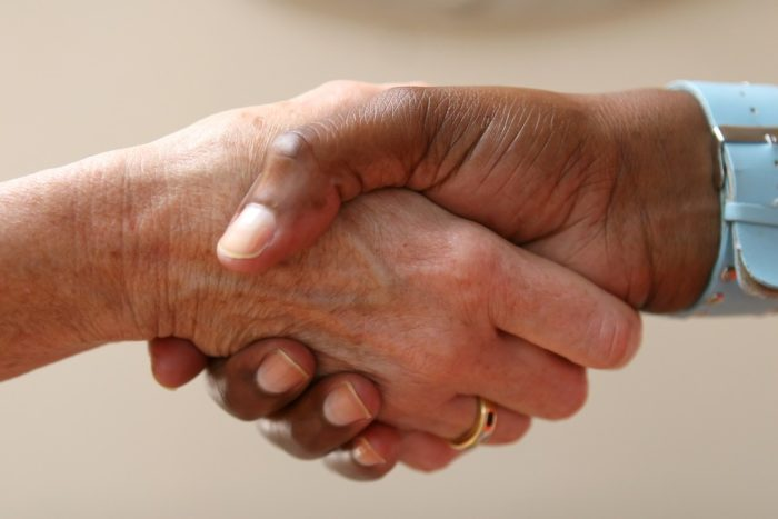 Handshake-Negotiate