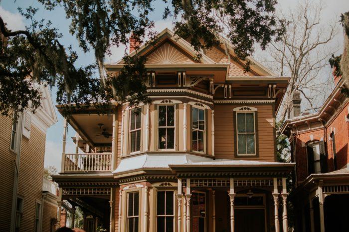 Pay You To Move | Savannah, Georgia