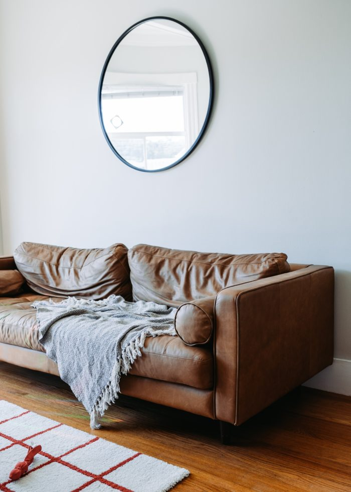 Create Dimension | Style A Small Space