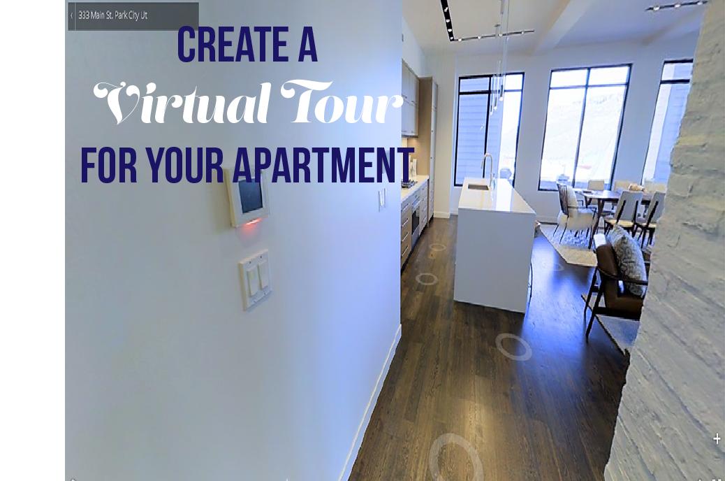 Learn how to create a virtual tour
