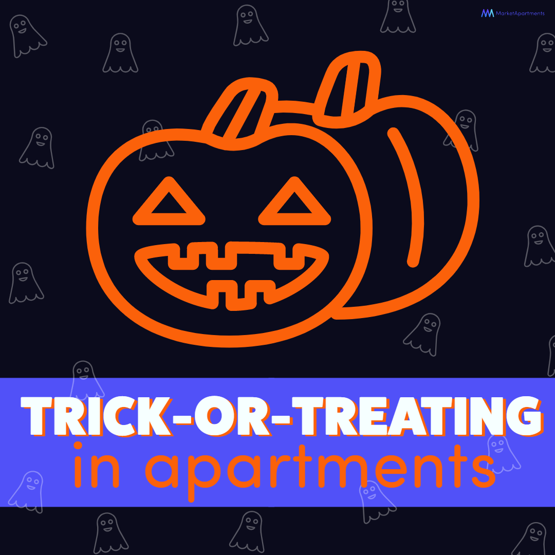 Ultimate guide to Trick-or-Treating in apartments
