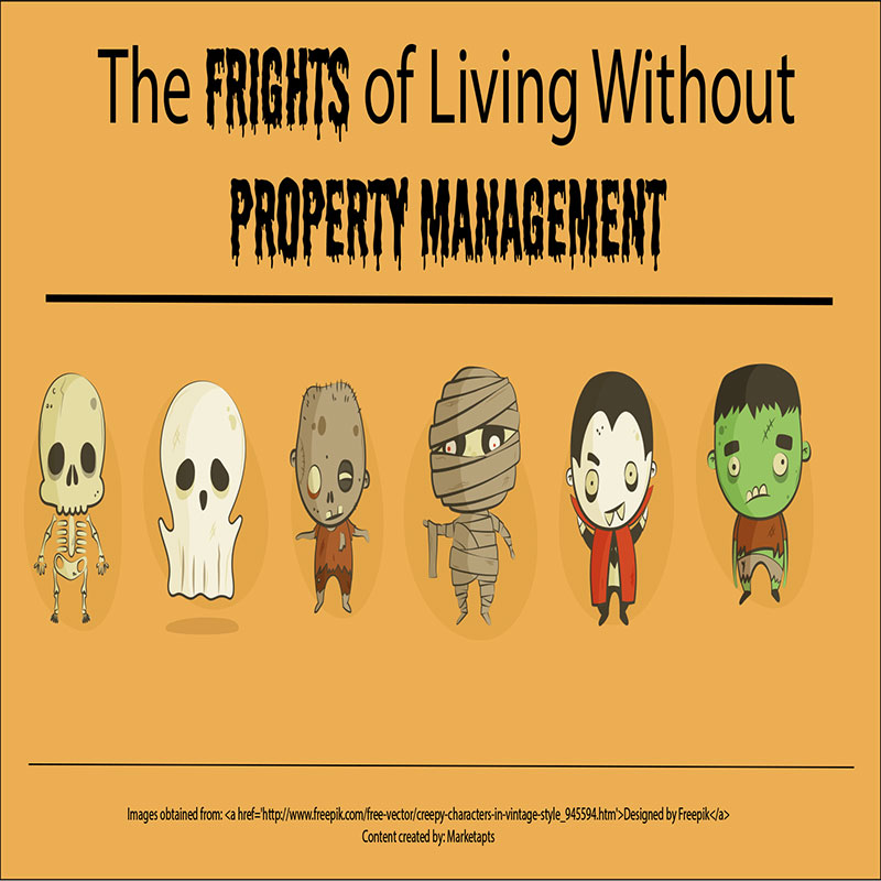 Advantages of property management