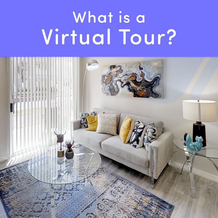 What is a virtual tour