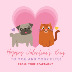 resident retention valentines