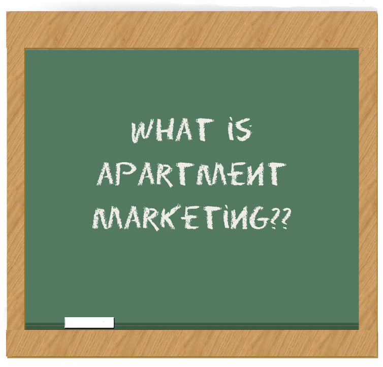 Beginner's Guide to Apartment Marketing