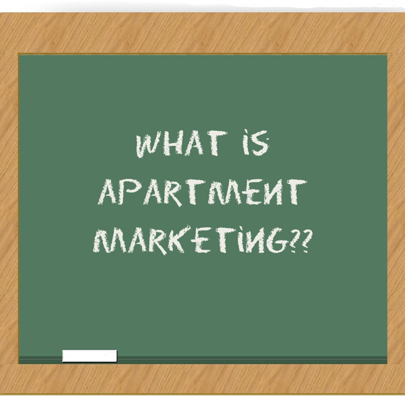 Beginner's guide to apartment digital marketing