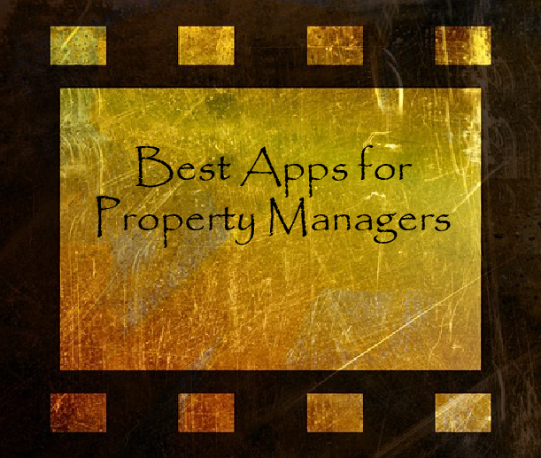 Mobile Apps for Property Management