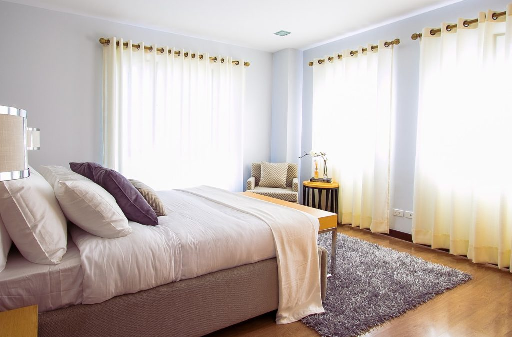 Advice to Decorating a Rental
