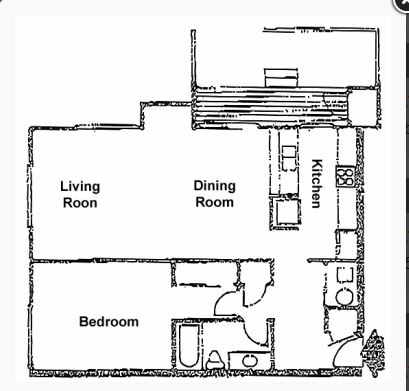 Get better apartment marketing digital floor plans