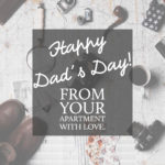 Father's Day Cards for Apartment Marketing