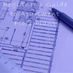 Apartment Floor Plans for Beginner's