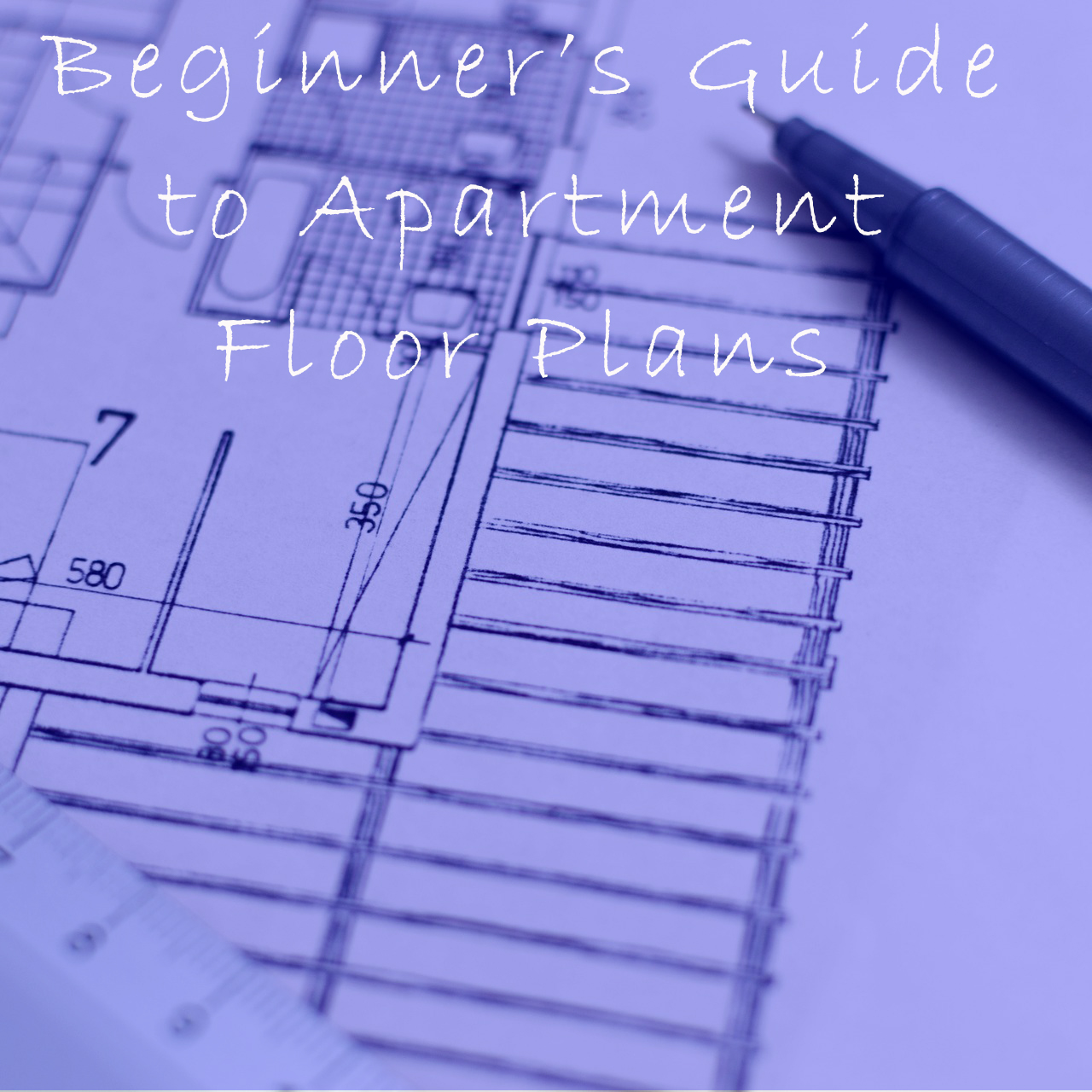Apartment Floor Plans for Beginner's