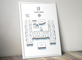 Site Maps for Apartments