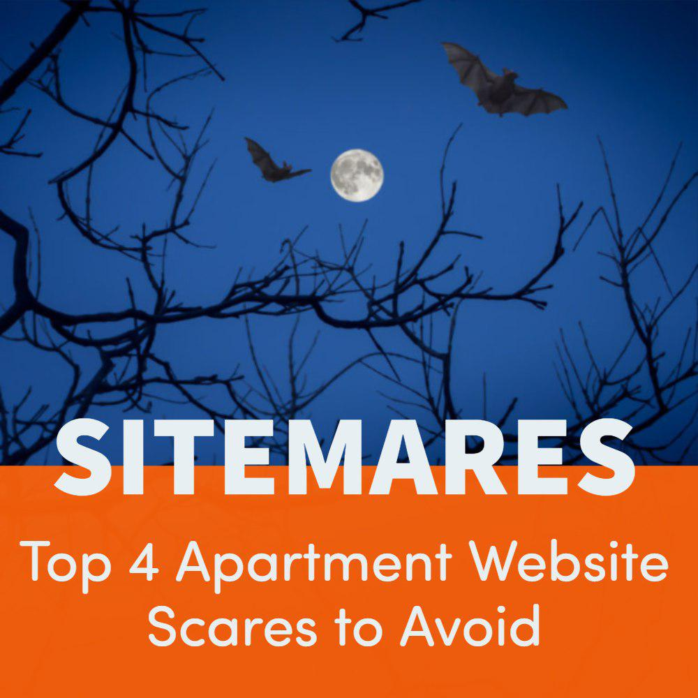 Sitemares: Top 4 Apartment Website Scares to Avoid.