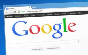 Google Seacrh Bar