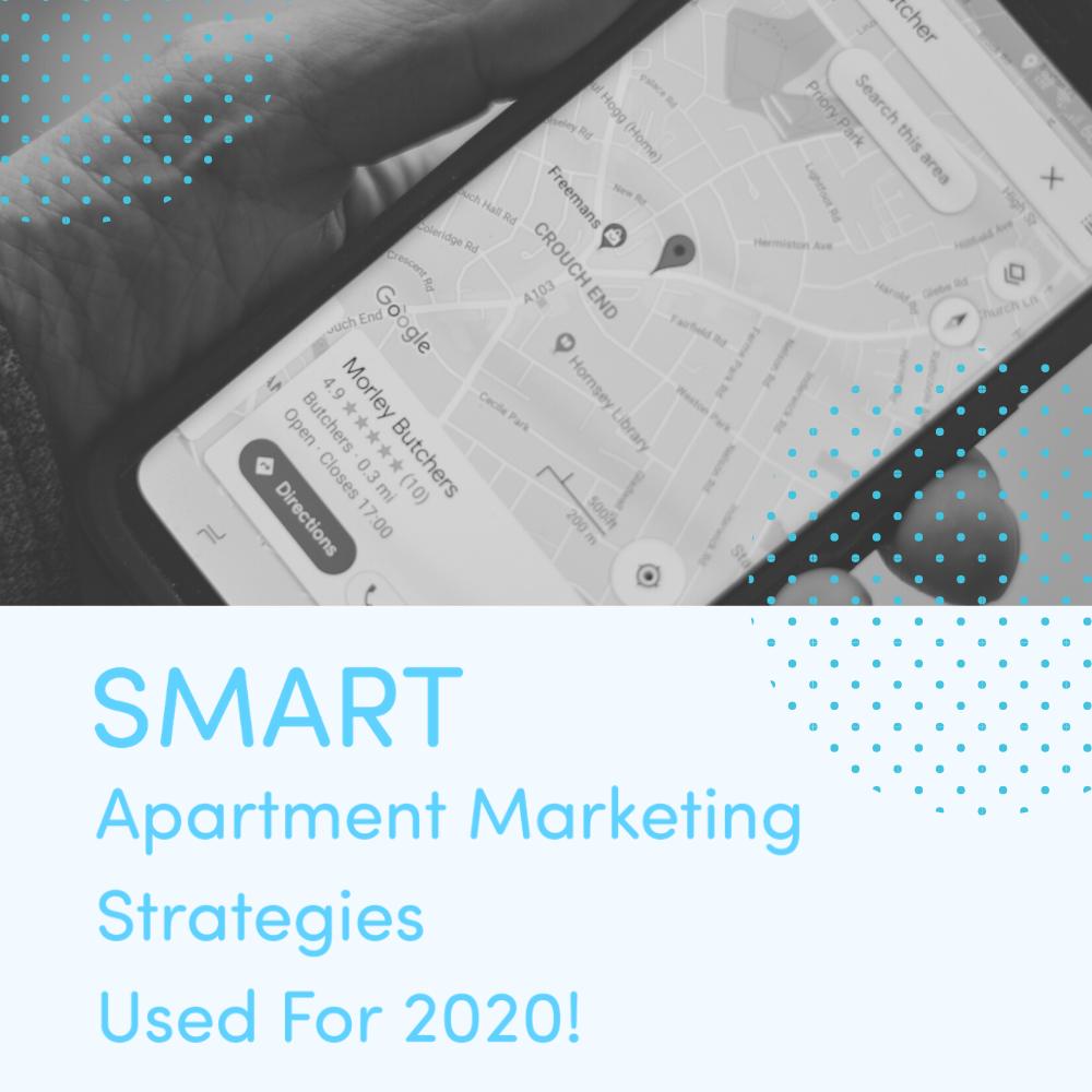 smart marketing 2020