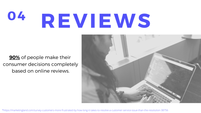 Review Management & Generation  