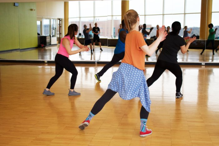 Best Apartment Amenities | Fitness Classes