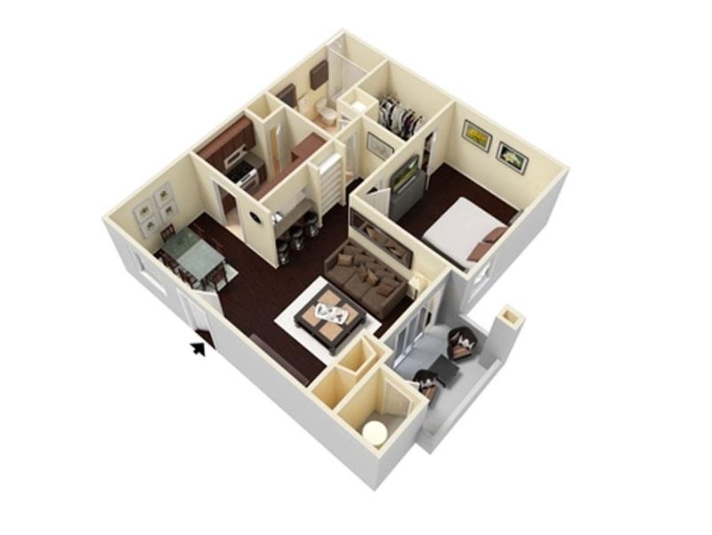 The Retreat At Hart Ranch | Luxury Apartments in San Antonio