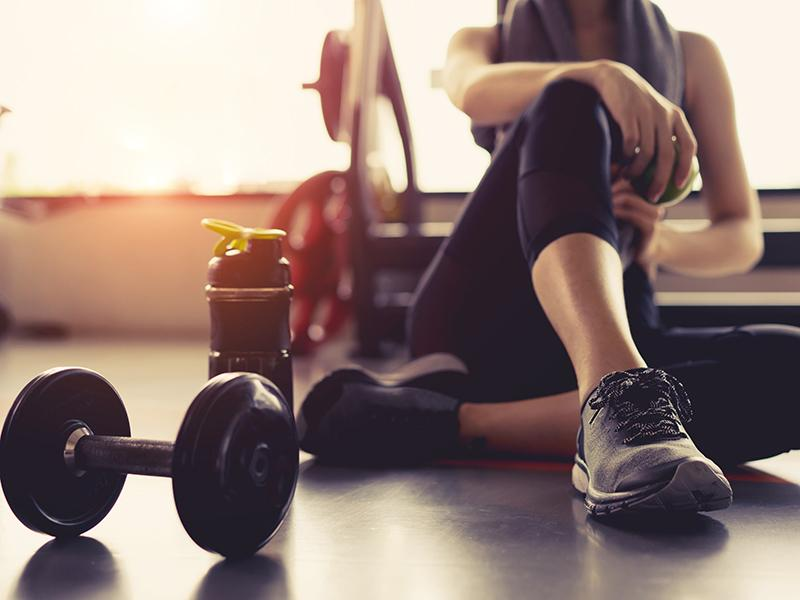 Fitness Center - Coming Soon | Clearfield Junction | UT