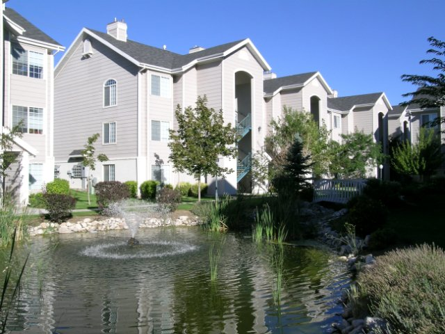 Apartments Near Timpview High School | Country Springs Apartments