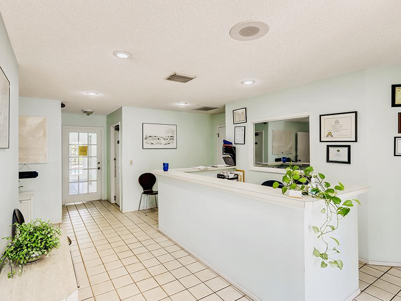 Clubhouse Interior | Bocage Apartments