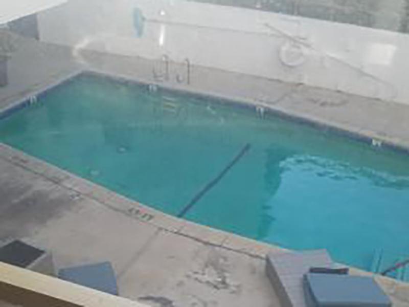 Pool | Weddington Mid-Rise