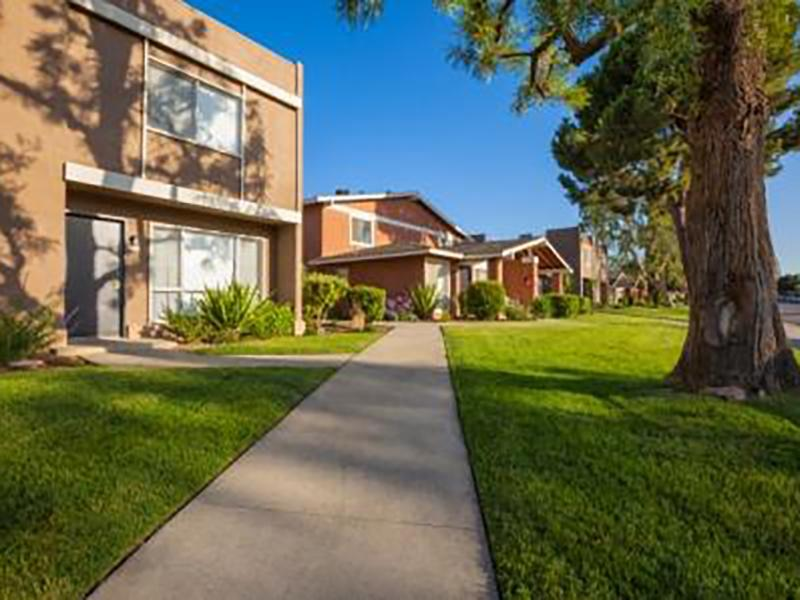 Apartments for rent in downtown Bakersfield
