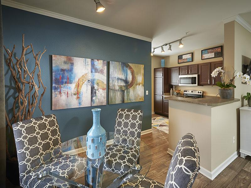 Skyecrest Apartments in Lakewood, CO
