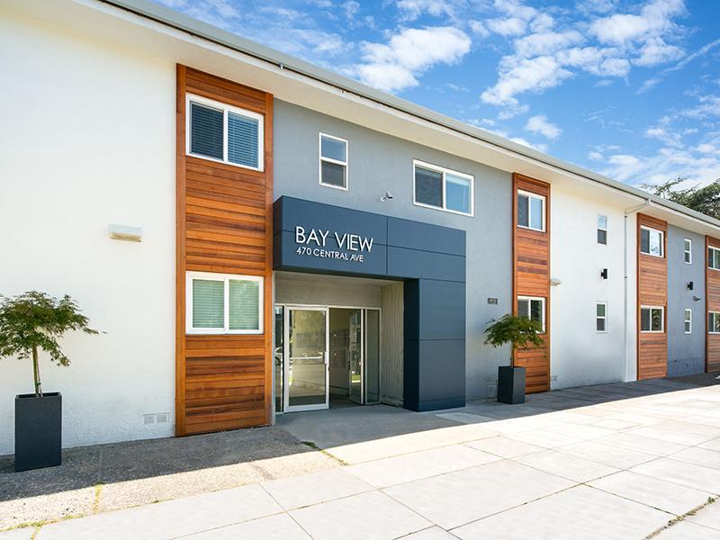 Bay Vista Apartments in Alameda, CA