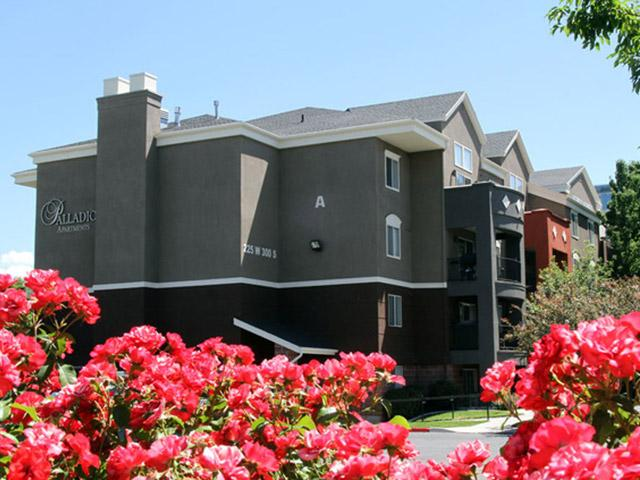 Palladio Apartments in Salt Lake City, UT