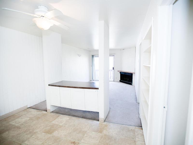Living Room | Cottonwood Creek Estates in Murray, UT