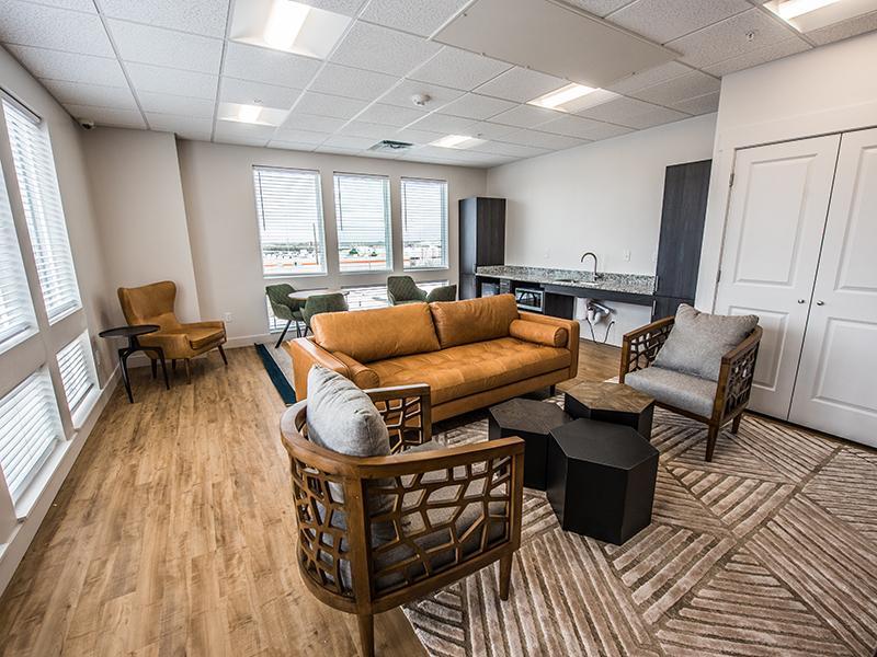Lobby | 2100 Apartments
