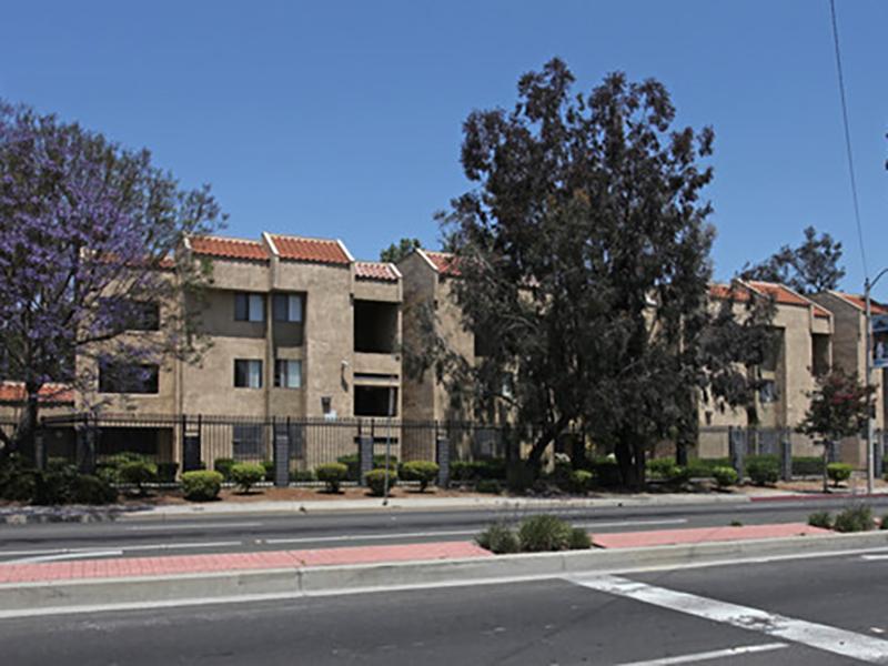 Douglas Park Apartments