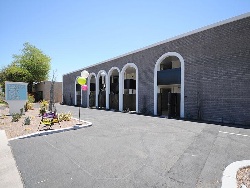 Arcos Phoenix Apts in Phoenix, AZ