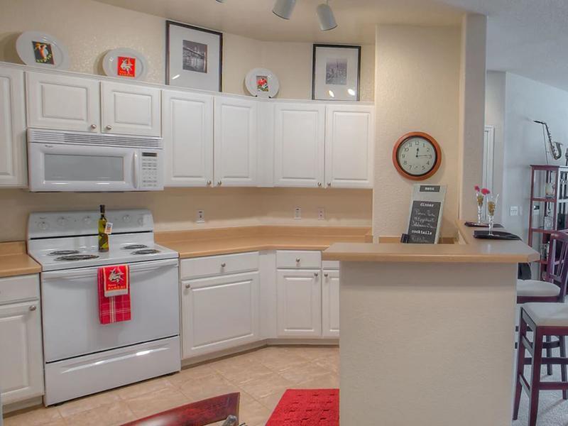 Kitchen | A2 | Remington Ranch