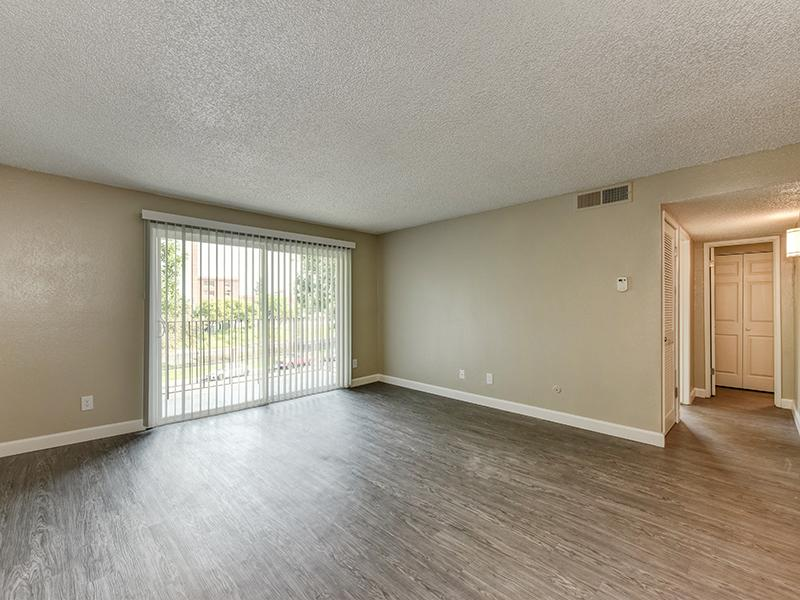 Living Room | Crossings at Wyndham in Sacramento CA