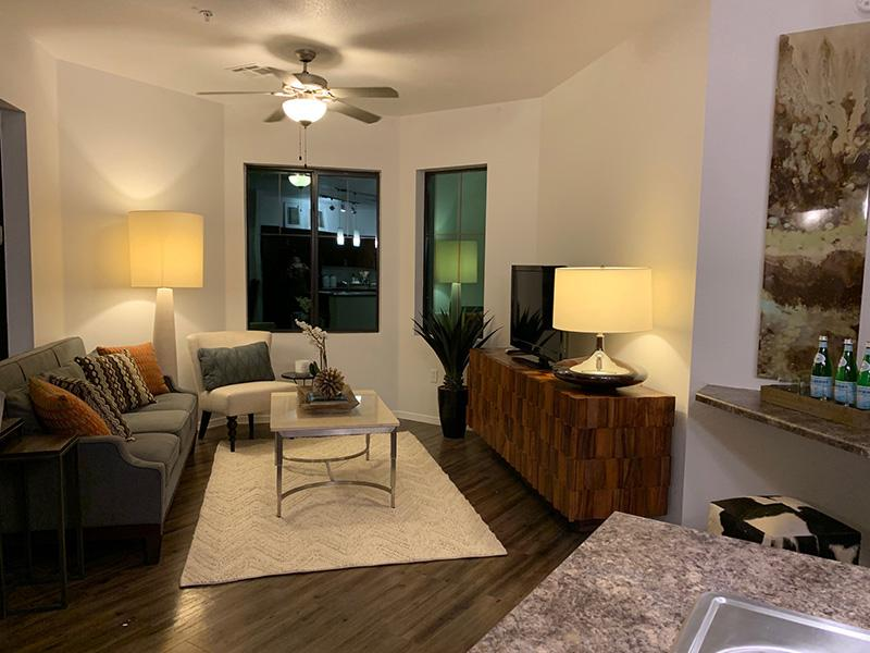 Front Room | Elevation Luxury