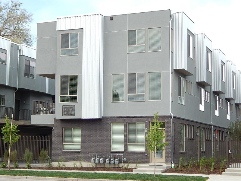 Salt Lake City Apartments at Prana!