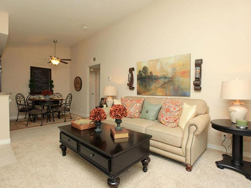 Village Oaks Apartments in Chino Hills, CA