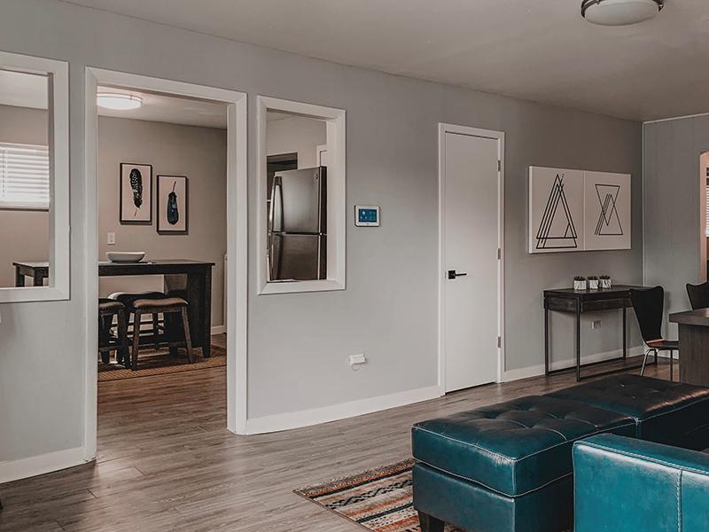 Front Room | Yukon Court