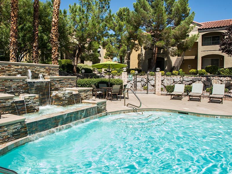 Rancho Destino Apts in Las Vegas, Nv