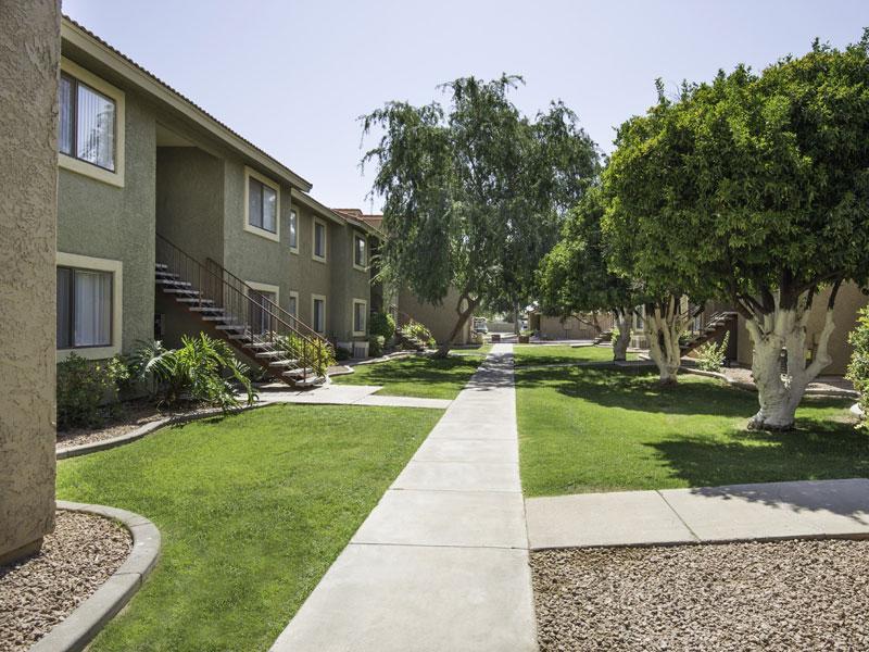 Argenta Apartments In Mesa Az