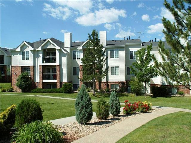 Apartment Community Centennial