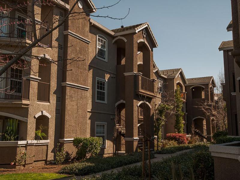 Apartments in Napa, CA