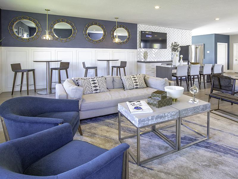 Clubhouse | Woodgate Apartments