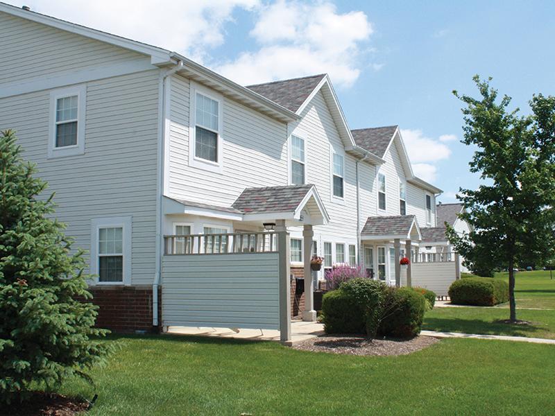 Apartments in Aurora, IL