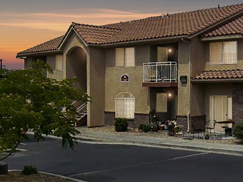 Exterior | Fountain Heights in St George, UT