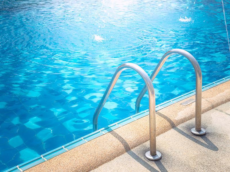 Pool - Coming Soon | Clearfield Junction | UT