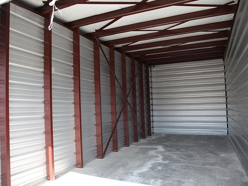 Garages | Targhee Place